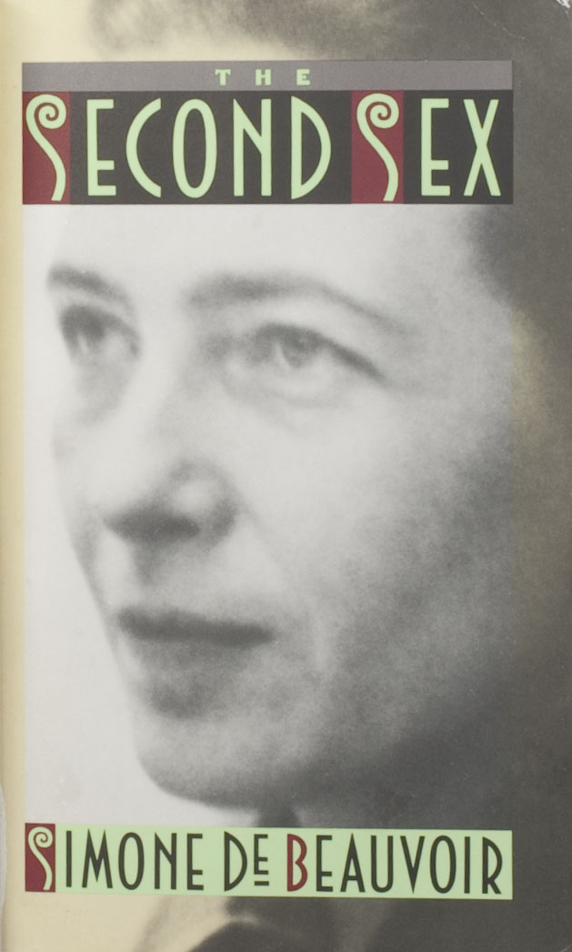 the second sex by simone de beauvoirs essay The second volume of simone de beauvoir's journals has just been published in france lauren elkin explains what they show about the 20th-century's most famous feminist before she met sarte and as she was developing her ideas on love and gender.