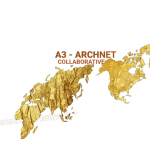 Logo A3-Archnet Collaborative