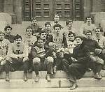 MIT Varsity Football Team, 1894