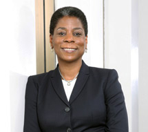 photo of Ursula Burns