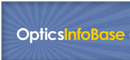 Optics Infobase logo
