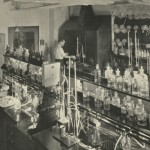 George Eastman Research Laboratory, Organic Section, 1934