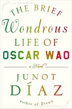 Brief Wondrous Life of Oscar Wao cover