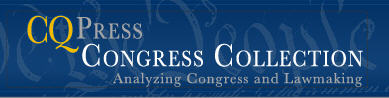 CQ Congress logo