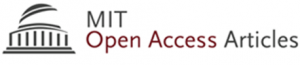 open access articles logo cropped white
