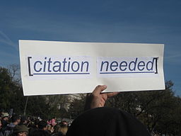 citation needed sign