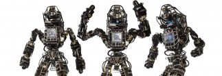 OA research in the news: MIT places 6th in DARPA robot finals