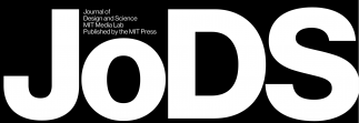 MIT Media Lab and MIT Press Launch Journal of Design and Science