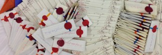 Letterlocking Workshop: Signed, Sealed & Undelivered