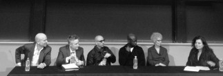 What's the future we want? Adjaye panel considers the library of tomorrow
