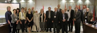 Emergency safeguarding of Syrian cultural heritage: Experts in Beirut discuss inventories and archives