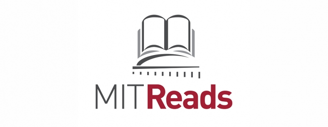 Libraries launch Institute-wide reading program