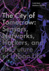Book cover: The City of Tomorrow