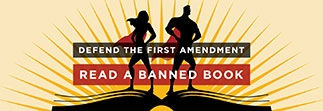 "MIT Libraries observe ""Banned Books Week"""
