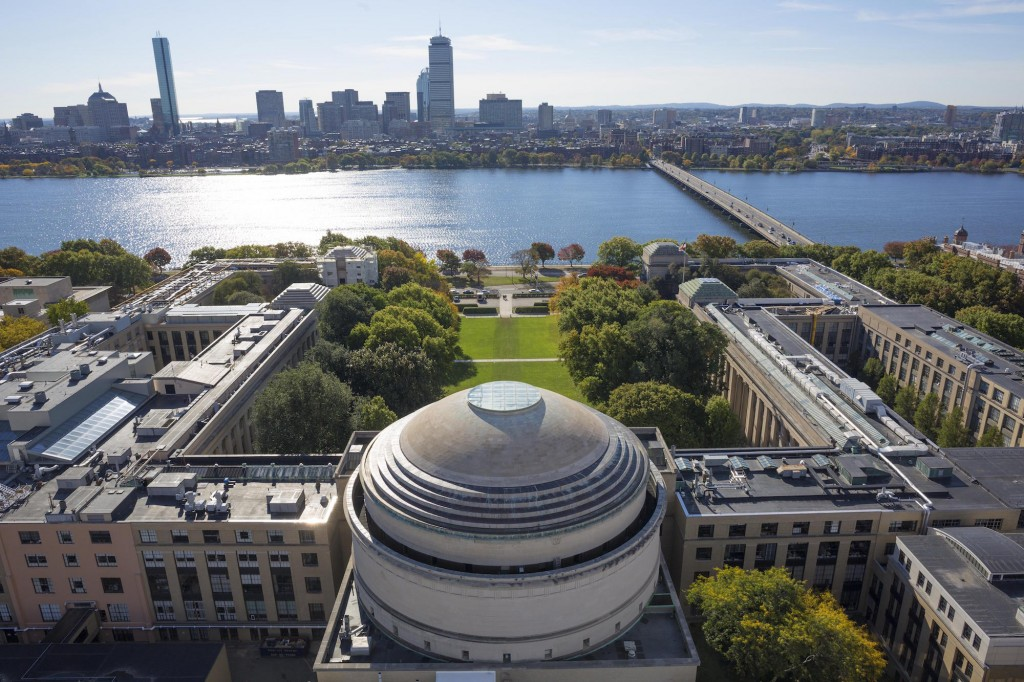 MIT campus copy