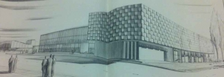 Pioneering Iraqi architect Rifat Chadirji donates archive to AKDC