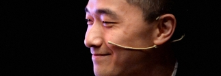 An evening with author Ken Liu