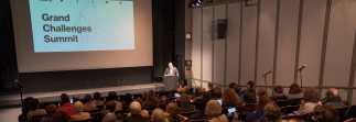 MIT Libraries host Grand Challenges Summit