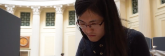 Video: Herng Yi Cheng '18