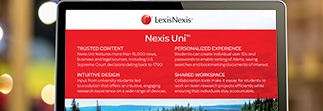 Introducing Nexis Uni