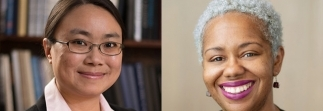 Ye Li and Kai Alexis Smith named ARL Leadership & Career Development Program fellows
