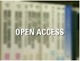 Open Access video