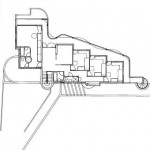 Plans for Stekhovan House