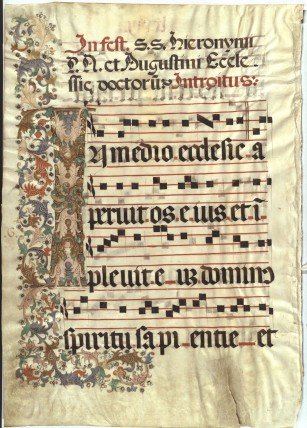 Glaser codex