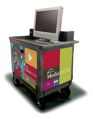 photo of Media Mobile